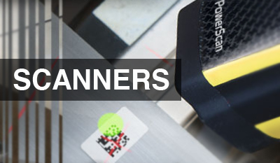 scanners south east labels