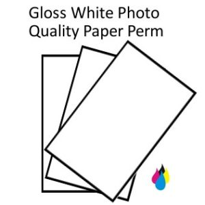 Gloss Photo Paper