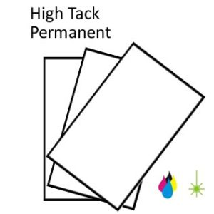 High Tack White Paper