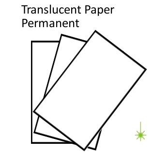 Translucent Perm