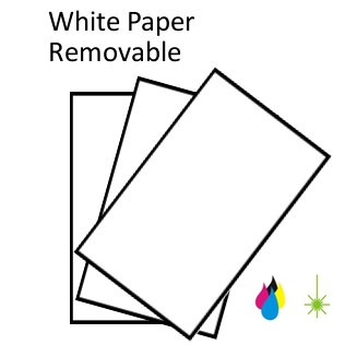 Peelable Paper