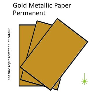 Gold Paper