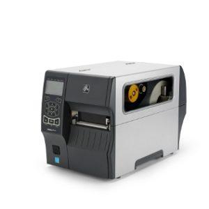 Zebra ZT410