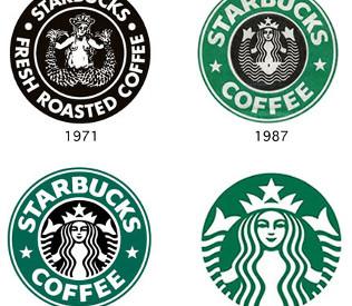 Starbucks label
