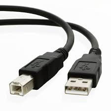 USB A/B